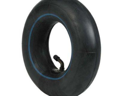 4.10 X 3.50 Inner Tube Small Wheel Barrow Go Cart Pneumatic Tired Childs Wagon