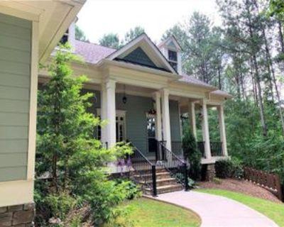 160 Creek Side Way, Ball Ground, GA 30107 4 Bedroom House