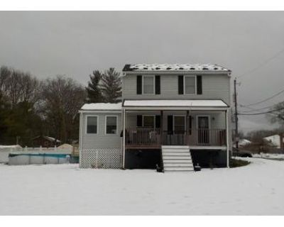 2 Bed 1 Bath Foreclosure Property in Holbrook, MA 02343 - Len Rd