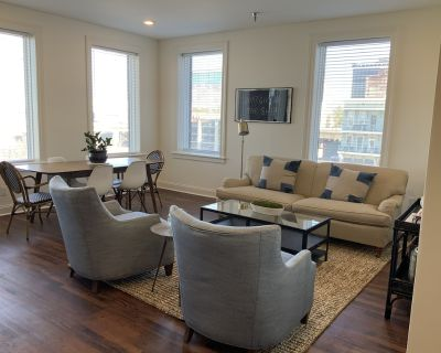 Entire 2nd Floor @ The Historic 713! - Downtown Louisville