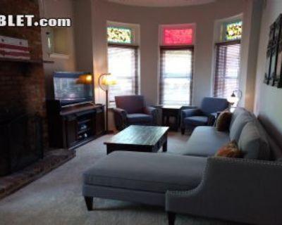 $3900 2 apartment in Logan Circle