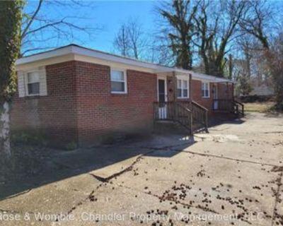 925 Mildred St #B, Norfolk, VA 23518 2 Bedroom House