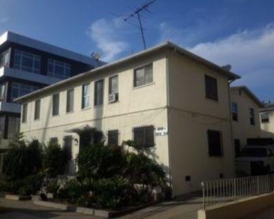 5953 Carlton Way, Los Angeles, CA 90028 2 Bedroom Apartment