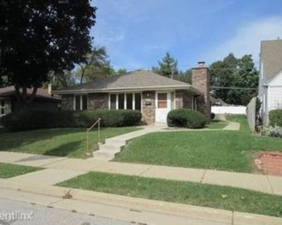 12236 W Greenfield Ave, Milwaukee, WI 53214 3 Bedroom House