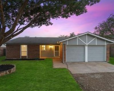 6524 Meadowlark Ln E, Watauga, TX 76148 3 Bedroom House
