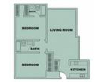 Valley Apartments - 2 Bed/ 2 Bath