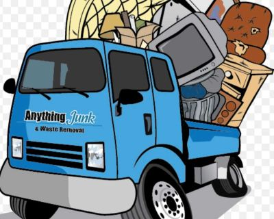 Junk removal 24/7