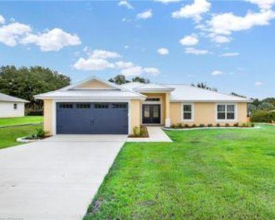 125 Tangerine Rd, Lake Placid, FL 33852 4 Bedroom House