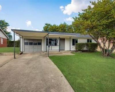 1703 E Park Row Dr, Arlington, TX 76010 3 Bedroom House