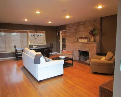 Fairmont Ave 3Br/2Ba, Great Family Neighborhood - Old Mountain View