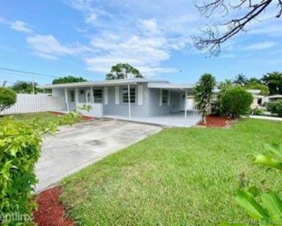 1008 Nw 11th Ct #N, Fort Lauderdale, FL 33311 4 Bedroom House