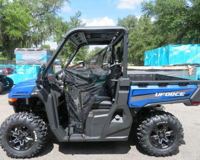 2021 CFMOTO UForce 1000 Utility SxS Sanford, FL