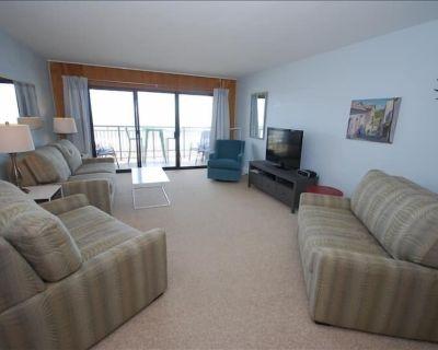 Edgewater House 211 - One Bedroom Apartment, Sleeps 4 - Rehoboth Beach