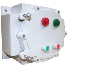ATEX Flameproof Control Panel