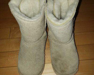Aspen Wool Lining Winter Boots size 10