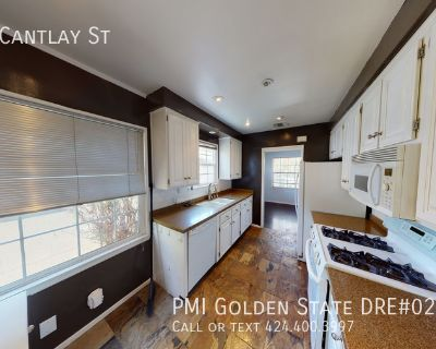 Single-family home Rental - 13911 Cantlay St