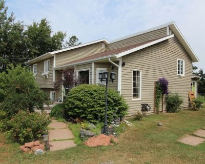 Cozy Home in Stanhope - Covehead