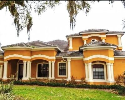 House for Rent in Sanford, Florida, Ref# 201722518