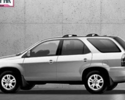 2006 Acura MDX Touring