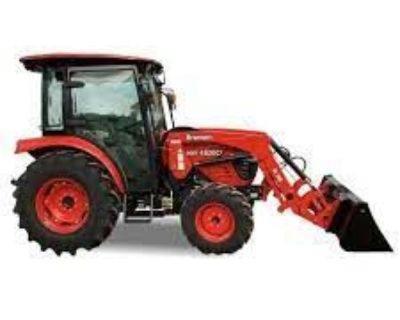 2021 Branson Tractors 4820CH Tractors Cumming, GA