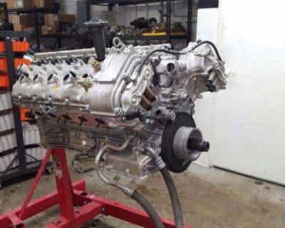 Bmw E60 E61 M5 E63 E64 M6 ///m 06-10 Smg Engine Motor S85 V10 5.0 Long Block 88k