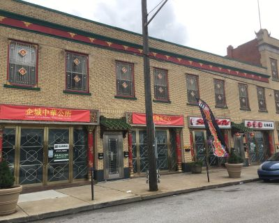 Retail/Office Space Available in Cleveland's Superior Arts District