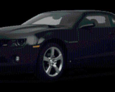 2010 Chevrolet Camaro 2LT