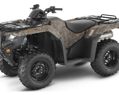 2022 Honda FourTrax Rancher 4x4 Automatic DCT EPS ATV Utility Columbia, SC
