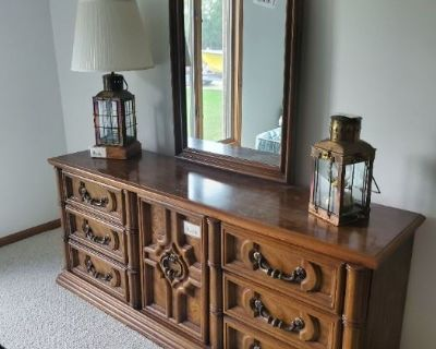 Downsizing Moving Sale on the water in Clay Twp.