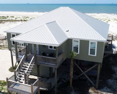 Open for the Holiday. 12/19-26! - Dauphin Island