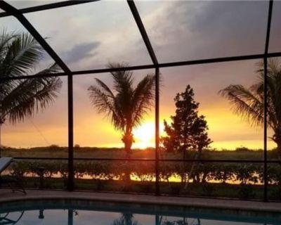 Private room with ensuite - Bonita Springs , FL 34135