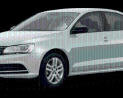 2015 Volkswagen Jetta S Auto