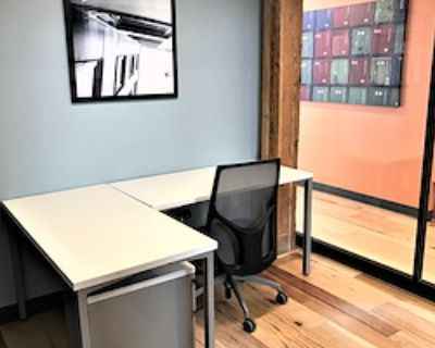 Private Office for 2 at SPACES