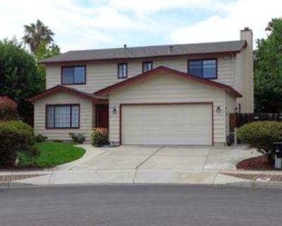 419 Merlot Drive, Fremont, CA 94539 4 Bedroom House