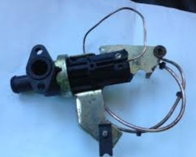 Needed: Heater Control Valve for 78 Alfetta GT with AC