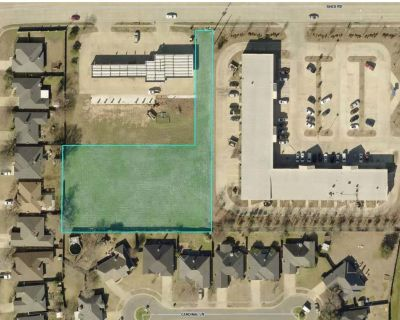 Shed Rd - 1.03 Acres Bossier City