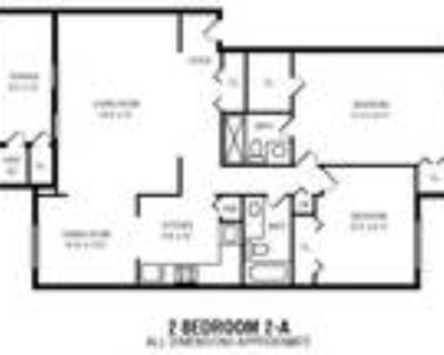 North Forest - 2 Bed 2 Bath