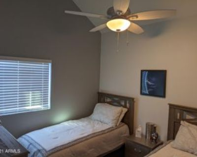 1333 W Fillmore St #B, Phoenix, AZ 85007 3 Bedroom Apartment
