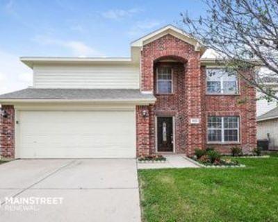4912 Shell Ridge Dr, Fort Worth, TX 76133 4 Bedroom House