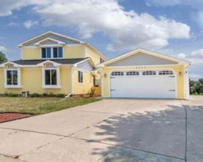 2245 Moccassin Dr, Cimarron Hills, CO 80915 3 Bedroom House