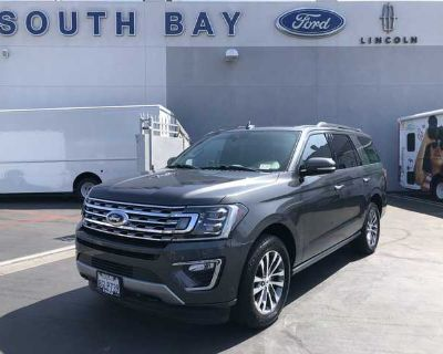 Used 2018 Ford Expedition 4x4