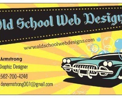 Old School Web Designs
