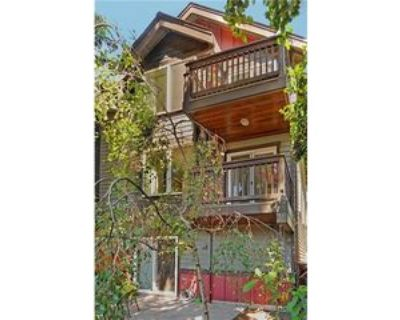 1751 Nw 59th St #A, Seattle, WA 98107 3 Bedroom Apartment