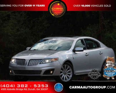 2010 Lincoln MKS for sale