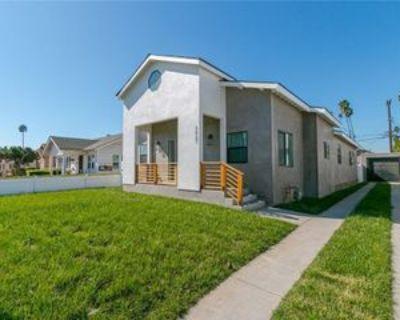 3937 Arlington Avenue, Los Angeles, CA 90008 1 Bedroom House