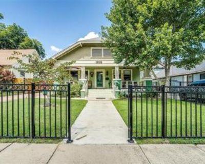1510 Fairmount Ave, Fort Worth, TX 76104 3 Bedroom House