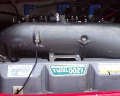 1999 Kawasaki Ultra 150 Engine - Stxr Motor 1200 No Core Required