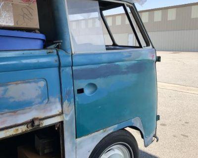 [WTB] Wanted:OG German Single Cab/Dormobile Roof Rack