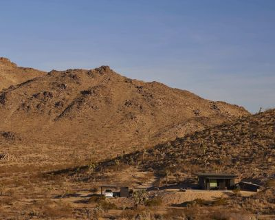 Pause House: PM ... your break in Joshua Tree - Yucca Valley