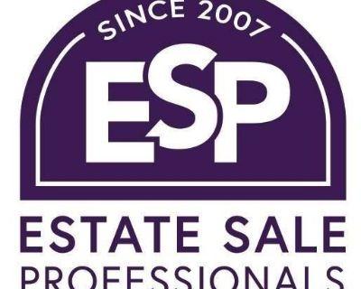 Seymour Moving Sale